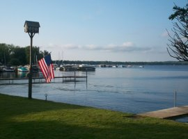 Beautiful Chautauqua Lake