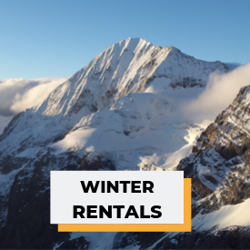Winter vacation rentals | New York Rental By Owner