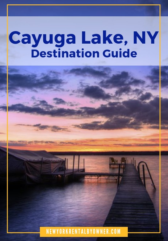 cayuga vacation rentals