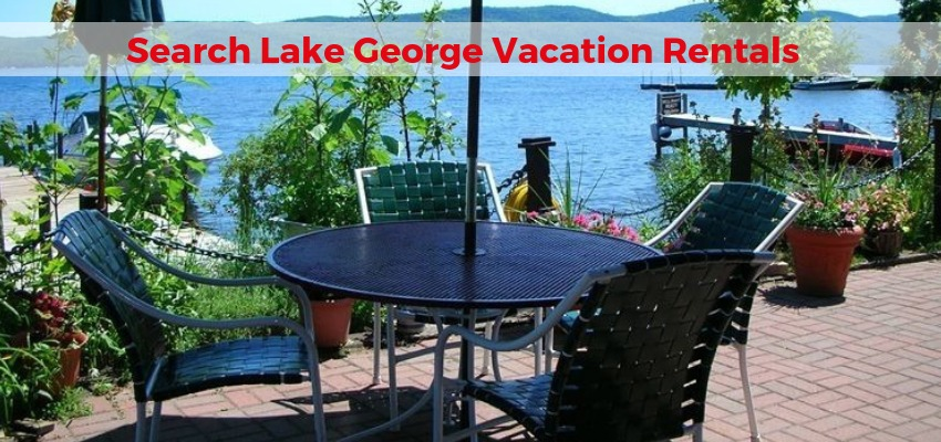 Lake George Cabin Rentals |New York Rental By Owner